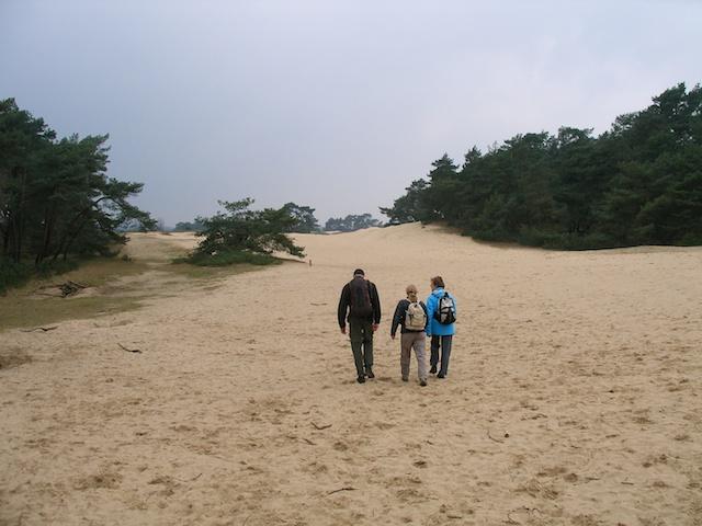 15. Wekeromsche Zand