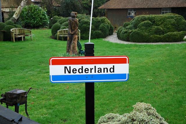 16. Nederland