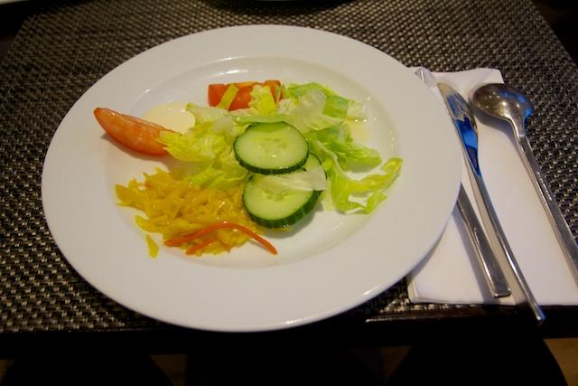 17. Salade