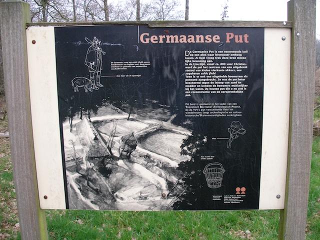 18. Germaanse Put