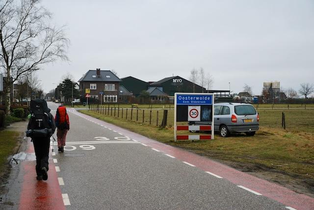 19. Oosterwolde
