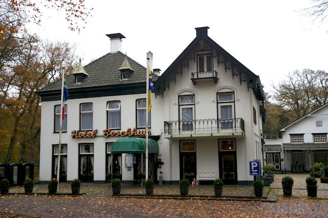 2. Boschhuis