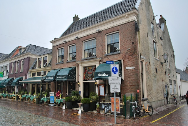 2. Restaurant