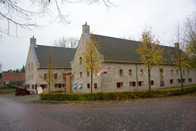 24. Museum