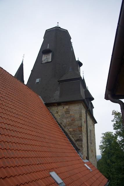 24. Toren kerk