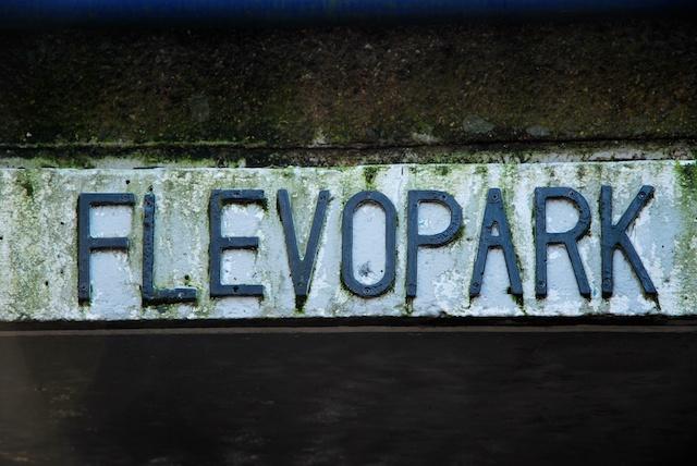 25. Flevopark