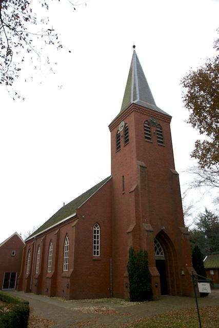 26. Kerk