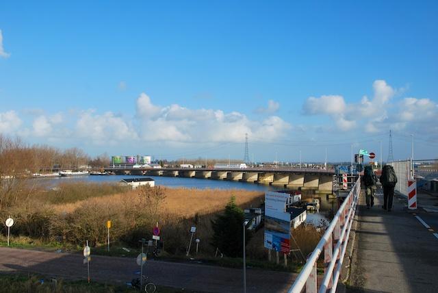 27. Amsterdamse brug