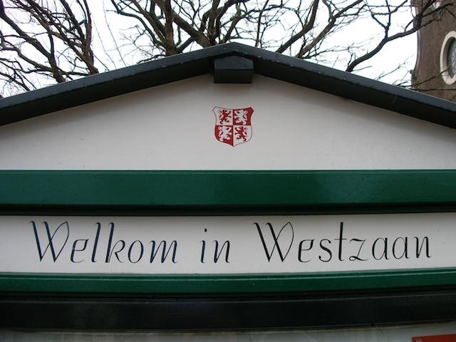 27. Westzaan