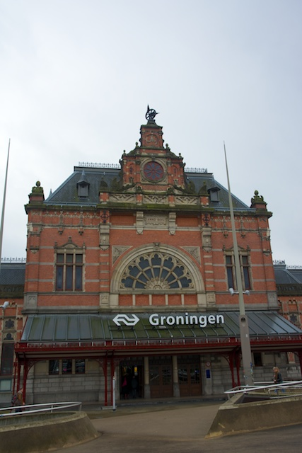 3. NS Groningen