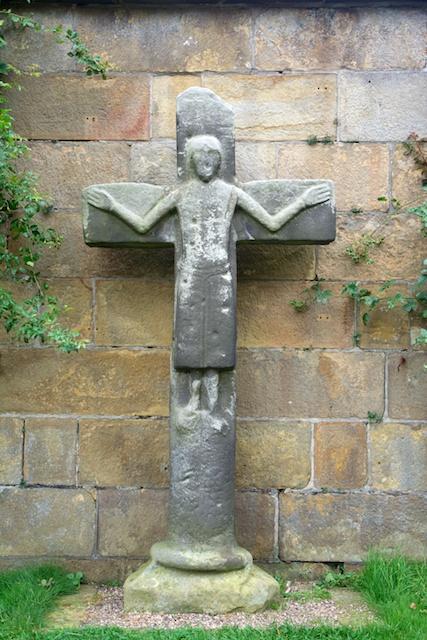 31. Crucifix