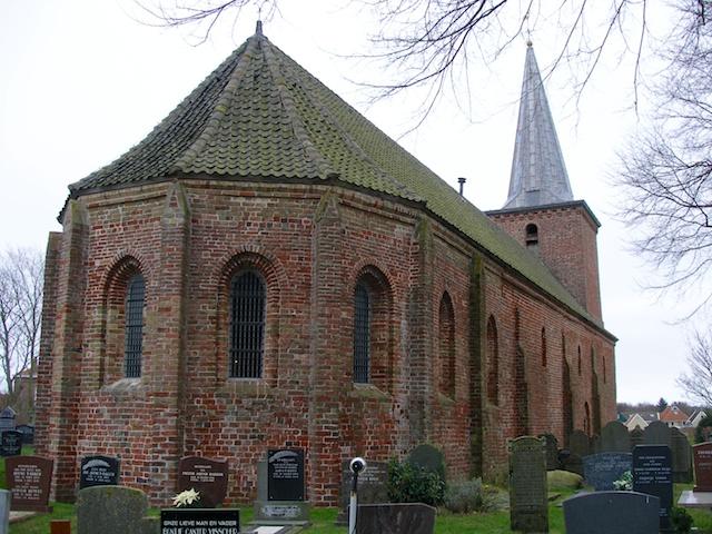 34. Kerk