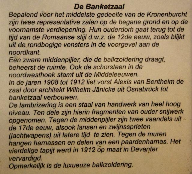 35. Banketzaal