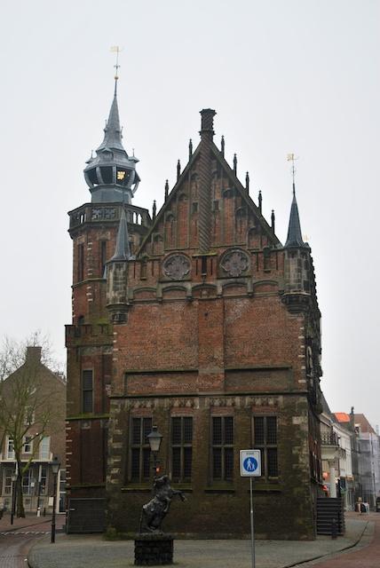 36. Stadhuis