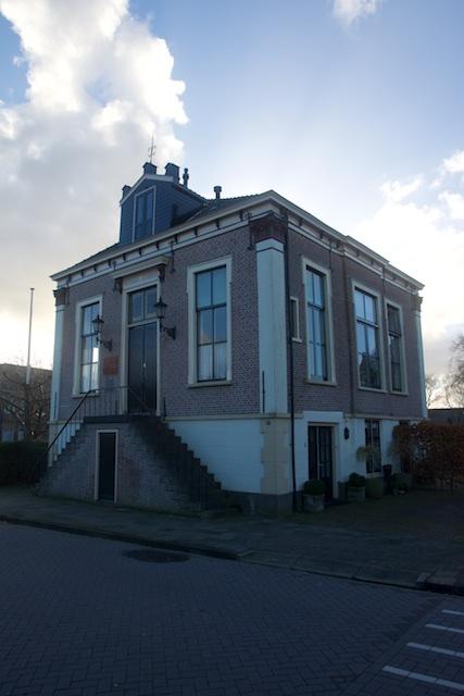 37. Raadhuis