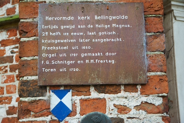 39. Magnuskerk