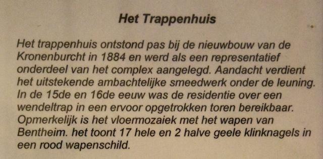 39. Trappenhuis