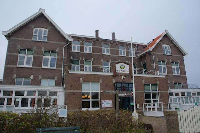 4. Het Zeehuis