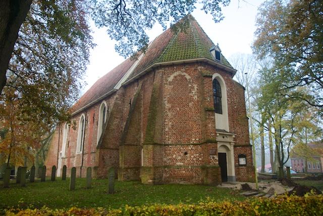 40. Magnuskerk