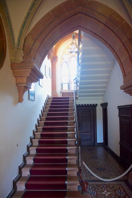 40. Trappenhuis
