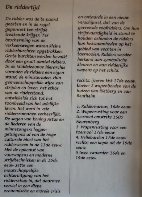 49. Info ridders