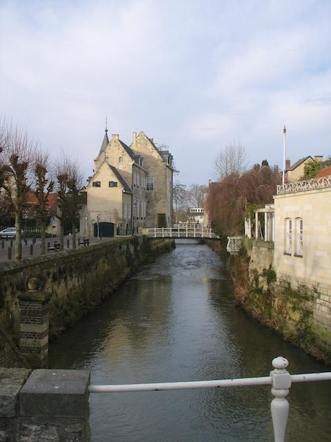 5. Valkenburg