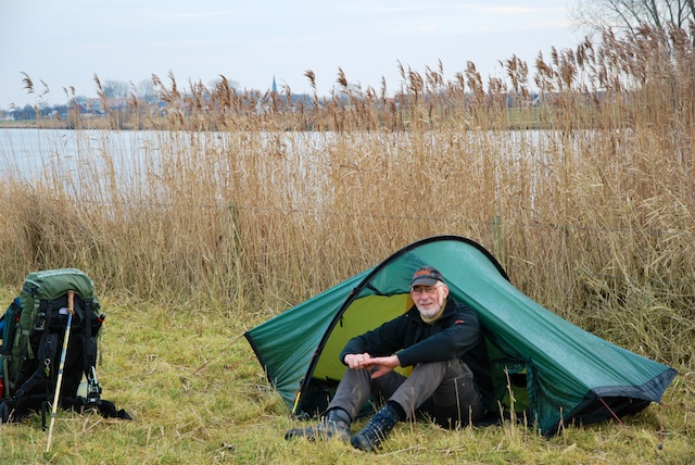 54. Tent