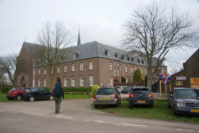 60. Klooster