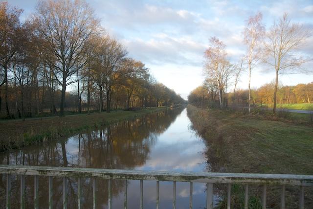 61. Coevorden-Picardie
