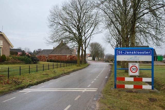 64. St Jansklooster