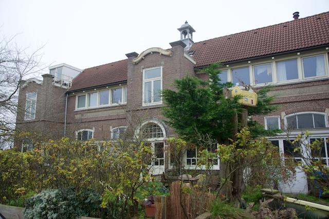7. Koloniehuis