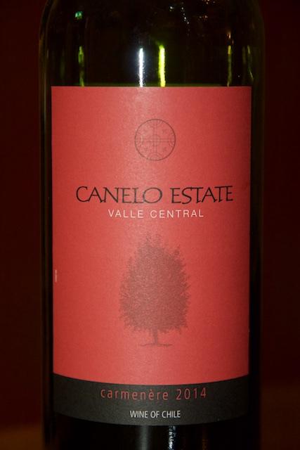 7. Rode wijn