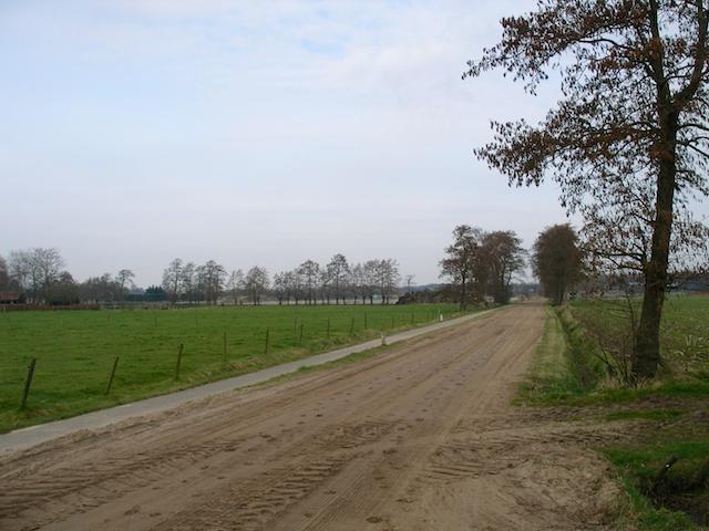 7. Zandweg