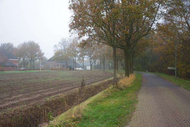 70. Wessinghuizen