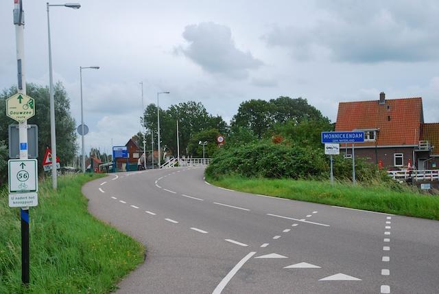 83. Monnickendam