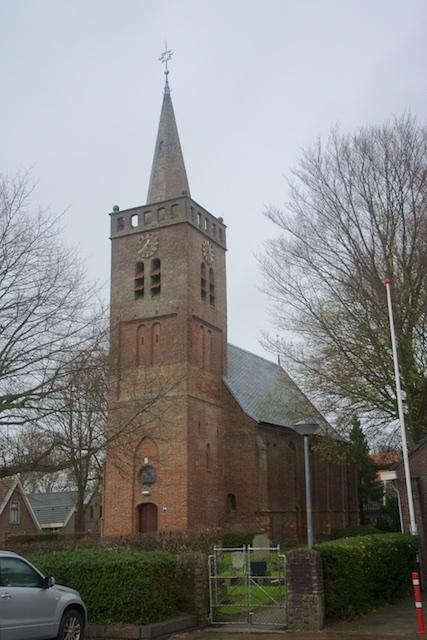 87. Kerk