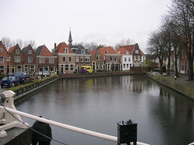 9. Oude haven